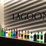 LAGOON店内