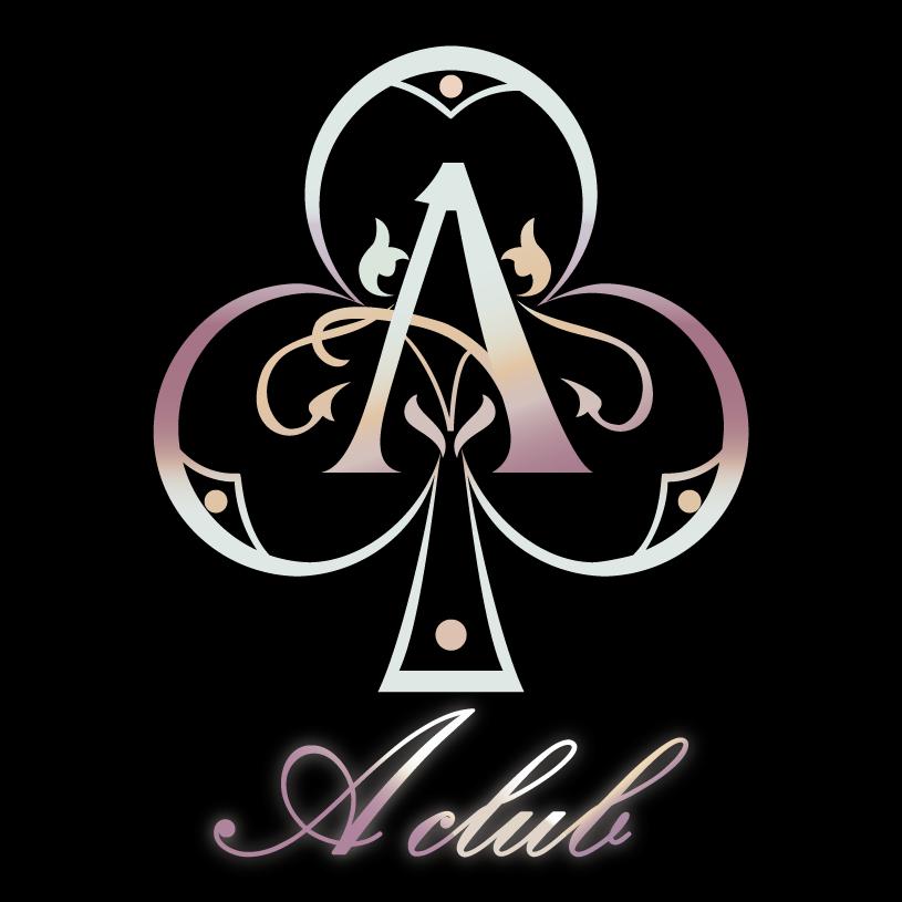 石垣島キャバクラ A clubロゴ
