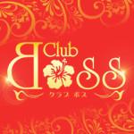 石垣島 Club Boss(ボス)ロゴ