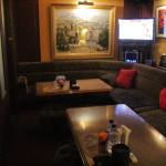 クラブ絹 個室1(ボックス席)