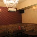Club ELSA VIPルーム(内装)