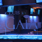 CLUB GAIA 内装①(内装)