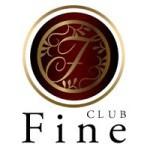 Club Fine ロゴ(看板・ロゴ)