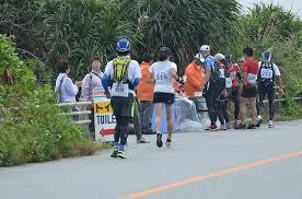宮古島100kmワイドーマラソン2