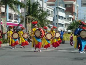 石垣島まつりパレード