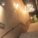 クラブ プラチナ 入口(入口)